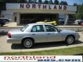 Smokestone Metallic - Grand Marquis LS Ultimate Edition Photo No. 1