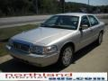 Smokestone Metallic - Grand Marquis LS Ultimate Edition Photo No. 13