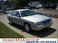 Smokestone Metallic - Grand Marquis LS Ultimate Edition Photo No. 15