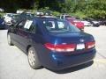 Eternal Blue Pearl - Accord EX V6 Sedan Photo No. 2