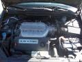 Eternal Blue Pearl - Accord EX V6 Sedan Photo No. 7