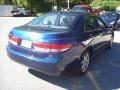 Eternal Blue Pearl - Accord EX V6 Sedan Photo No. 24