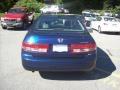 Eternal Blue Pearl - Accord EX V6 Sedan Photo No. 25