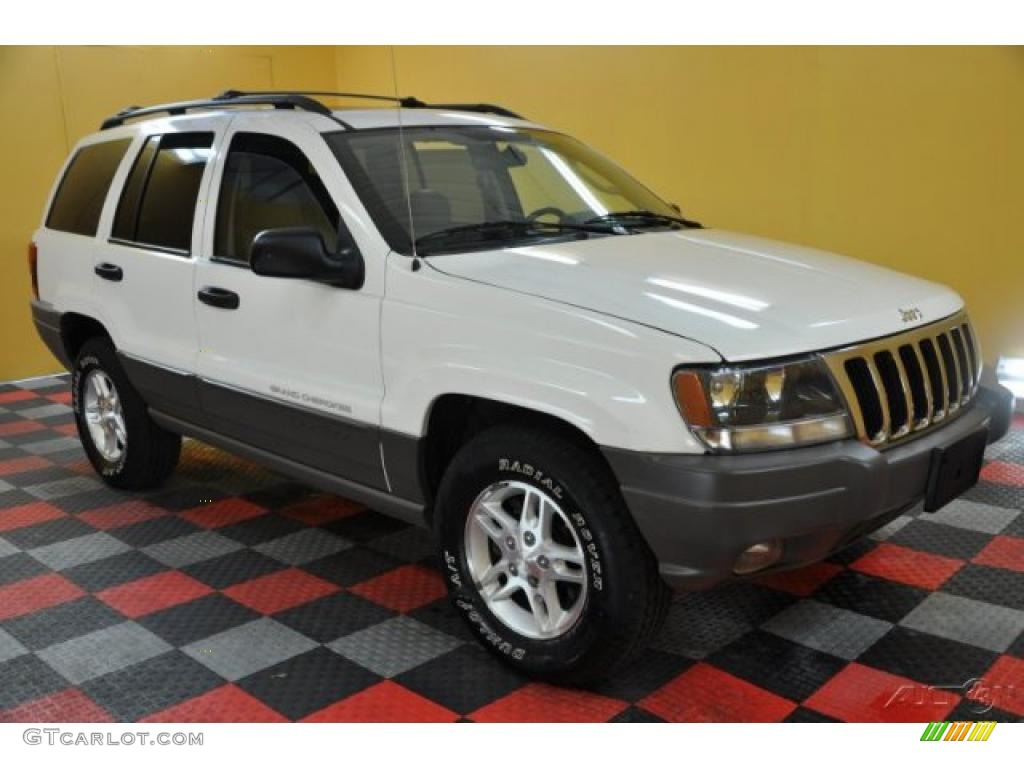 2003 stone white jeep grand cherokee laredo 4x4 35956261 gtcarlot com car color galleries gtcarlot com