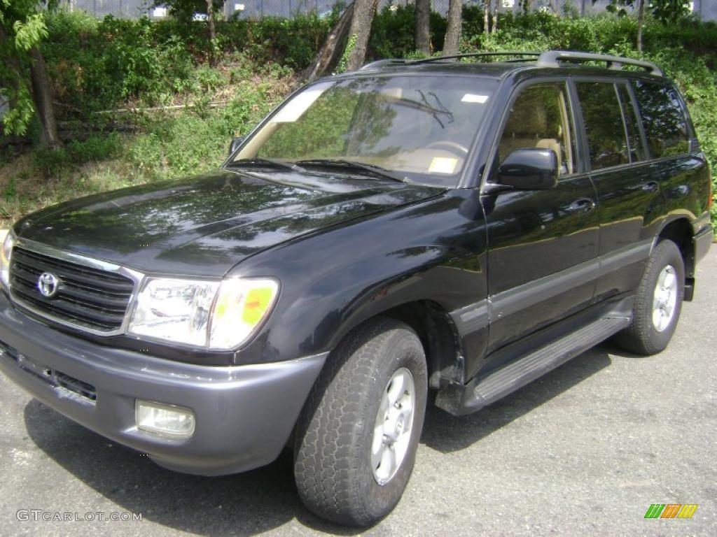 Kekurangan Toyota Land Cruiser 1999 Tangguh