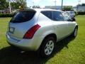 2007 Brilliant Silver Metallic Nissan Murano S  photo #13