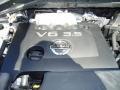2007 Brilliant Silver Metallic Nissan Murano S  photo #29