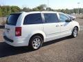 2008 Stone White Chrysler Town & Country Touring Signature Series  photo #5