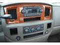 2006 Bright White Dodge Ram 1500 SLT Quad Cab  photo #15