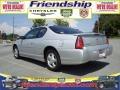 2000 Galaxy Silver Metallic Chevrolet Monte Carlo SS  photo #3