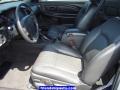 2000 Galaxy Silver Metallic Chevrolet Monte Carlo SS  photo #5