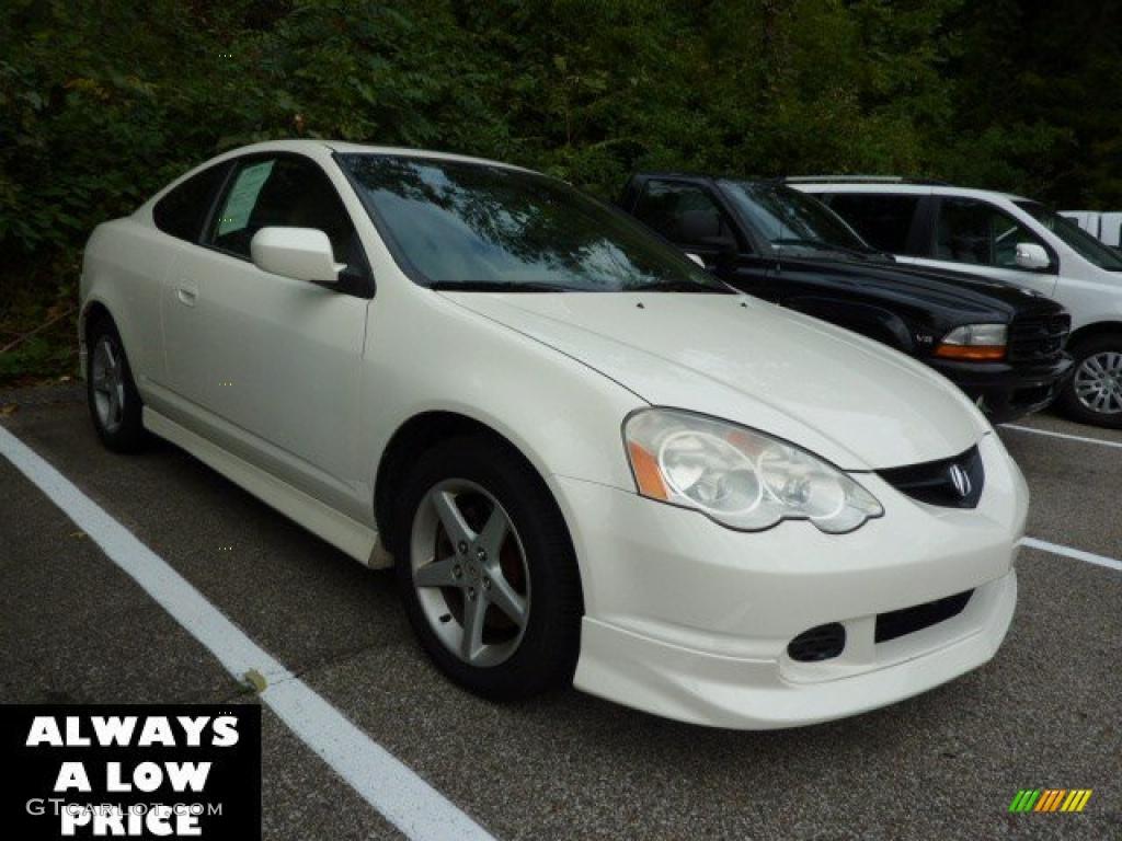 2002 taffeta white acura rsx type s sports coupe 36062740
