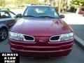 Jewelcoat Red - Bravada AWD Photo No. 2