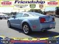 2006 Windveil Blue Metallic Ford Mustang GT Premium Coupe  photo #3
