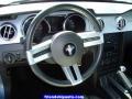 2006 Windveil Blue Metallic Ford Mustang GT Premium Coupe  photo #4