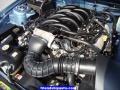 2006 Windveil Blue Metallic Ford Mustang GT Premium Coupe  photo #7