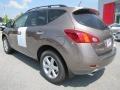2010 Tinted Bronze Metallic Nissan Murano SL  photo #3