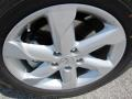 2010 Tinted Bronze Metallic Nissan Murano SL  photo #9