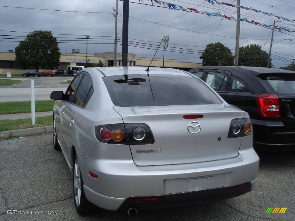 27+ 04 Mazda 3