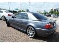 2002 Steel Grey Metallic BMW M3 Convertible  photo #3