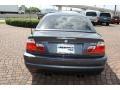 2002 Steel Grey Metallic BMW M3 Convertible  photo #4