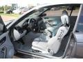 2002 Steel Grey Metallic BMW M3 Convertible  photo #12