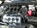 2011 Tuxedo Black Metallic Ford Fusion Sport  photo #6