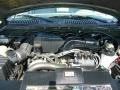 2003 Estate Green Metallic Ford Explorer XLT  photo #33