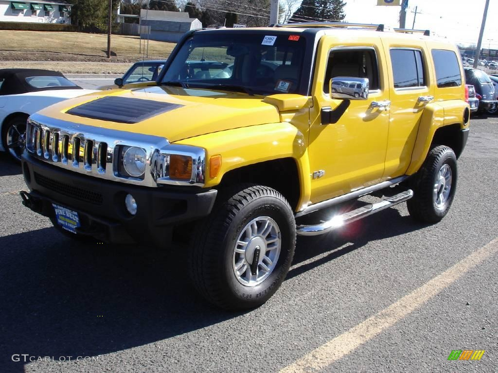 2006 yellow hummer h3 3572767 gtcarlot car color galleries yellow hummer h3 vanachro Image collections
