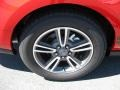 2011 Race Red Ford Mustang V6 Premium Coupe  photo #11