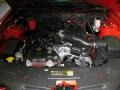 2011 Race Red Ford Mustang V6 Premium Coupe  photo #13