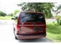 2002 Dark Carmine Red Metallic Chevrolet Astro LS  photo #6