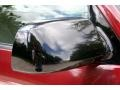 2002 Dark Carmine Red Metallic Chevrolet Astro LS  photo #23