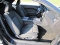 2007 Alloy Metallic Ford Mustang V6 Deluxe Convertible  photo #12