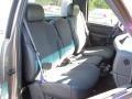 2002 Light Pewter Metallic Chevrolet Silverado 1500 LS Regular Cab 4x4  photo #6