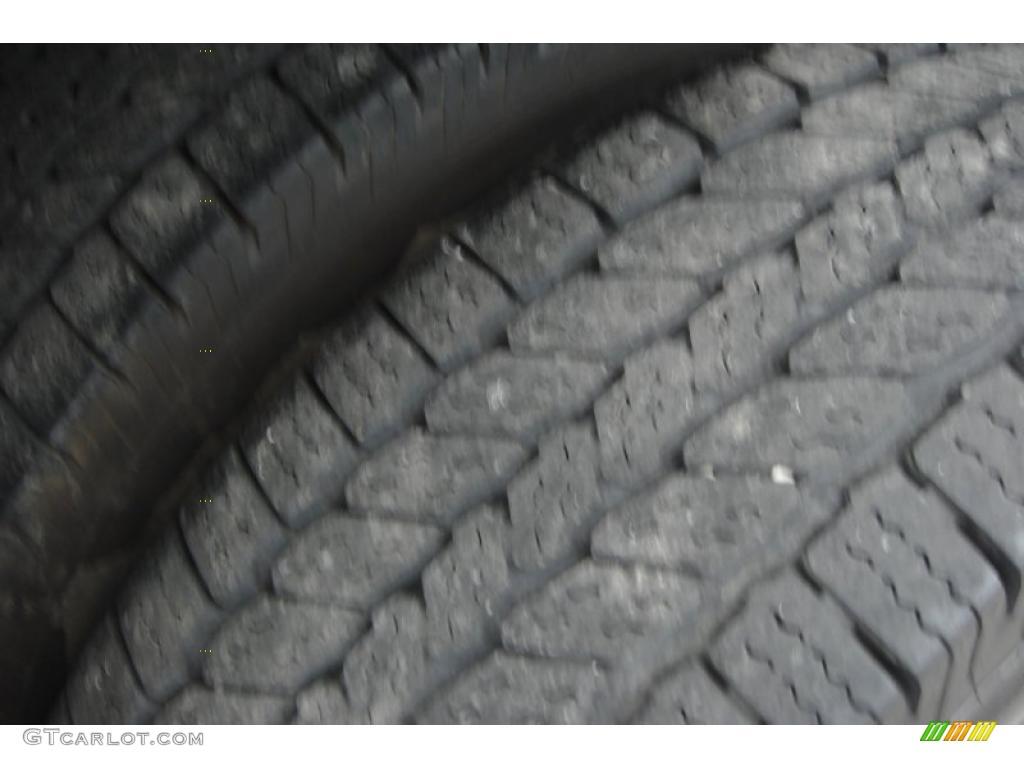 2007 Ram 3500 Laramie Mega Cab 4x4 Dually - Brilliant Black Crystal Pearl / Medium Slate Gray photo #12