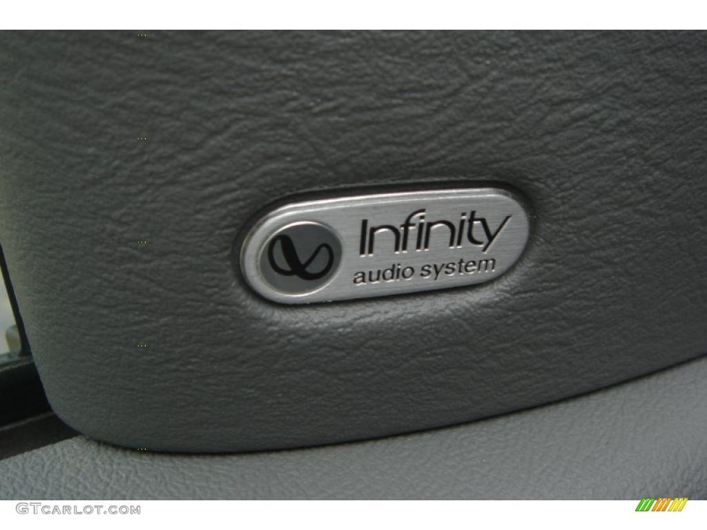2007 Ram 3500 Laramie Mega Cab 4x4 Dually - Brilliant Black Crystal Pearl / Medium Slate Gray photo #32