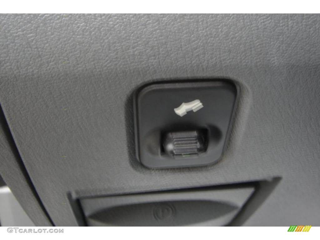2007 Ram 3500 Laramie Mega Cab 4x4 Dually - Brilliant Black Crystal Pearl / Medium Slate Gray photo #36