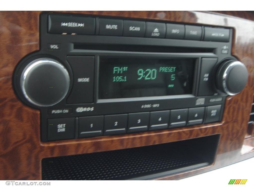 2007 Ram 3500 Laramie Mega Cab 4x4 Dually - Brilliant Black Crystal Pearl / Medium Slate Gray photo #41