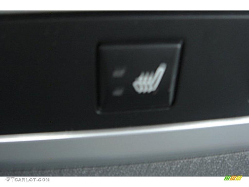 2007 Ram 3500 Laramie Mega Cab 4x4 Dually - Brilliant Black Crystal Pearl / Medium Slate Gray photo #44