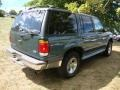 1997 Medium Willow Metallic Ford Explorer XLT 4x4  photo #8