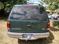 1997 Medium Willow Metallic Ford Explorer XLT 4x4  photo #9