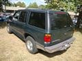 1997 Medium Willow Metallic Ford Explorer XLT 4x4  photo #10