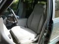 1997 Medium Willow Metallic Ford Explorer XLT 4x4  photo #16
