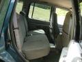 1997 Medium Willow Metallic Ford Explorer XLT 4x4  photo #20