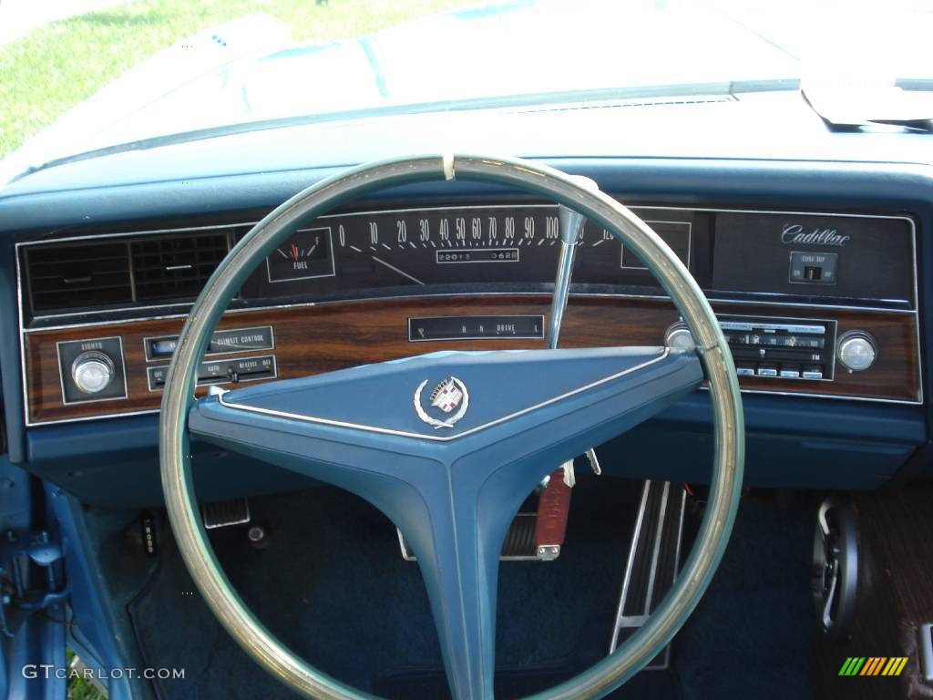 1972 blue cadillac eldorado convertible 354209 photo 13 car color galleries for 1972 cadillac eldorado interior