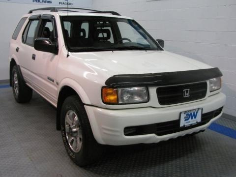 1999 honda passport ex 4wd data info and specs. Black Bedroom Furniture Sets. Home Design Ideas