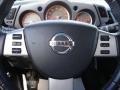 2007 Brilliant Silver Metallic Nissan Murano S  photo #27