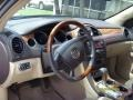 2009 Cocoa Metallic Buick Enclave CXL  photo #8