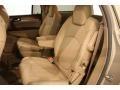 2009 Gold Mist Metallic Buick Enclave CXL  photo #25